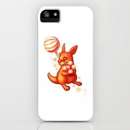 Lolliroo iPhone Case