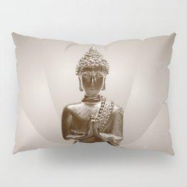 Buddha 13 Pillow Sham