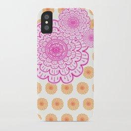 supes girly iPhone Case