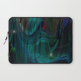 """""""Controlled Chaos"""" Laptop Sleeve"""