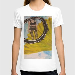 Watercolour 4 T-shirt