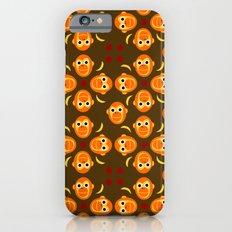 Monkeys Slim Case iPhone 6s