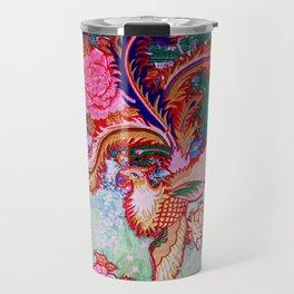 Jade Pheonix 2 Travel Mug