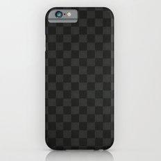 LV - LV pattern Slim Case iPhone 6