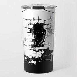 Fix you Travel Mug