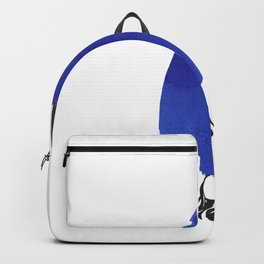 How to be a girl #3 Backpack