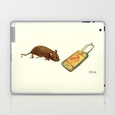 iTrap Laptop & iPad Skin
