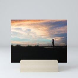 Seek an Ye Shall Find Mini Art Print