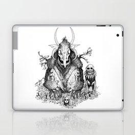 KING FOREST Laptop & iPad Skin