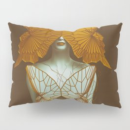 Transformation II Pillow Sham