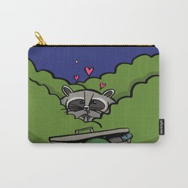 A Night of Romance Carry-All Pouch