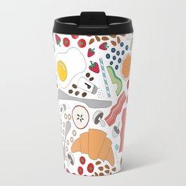 All day breakfast #2 Travel Mug