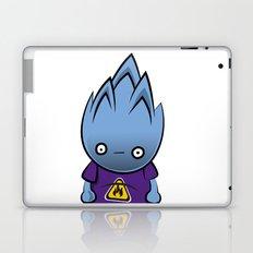 Flammable Laptop & iPad Skin