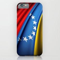Flag of Venezuela iPhone 6s Slim Case