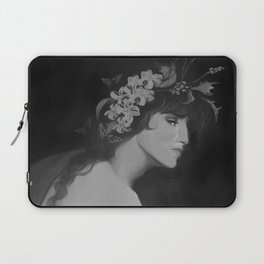 The Rebirth of Jacinto Laptop Sleeve