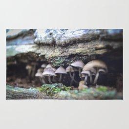 Shroom Colony Rug