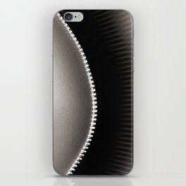 Lights and Shadows iPhone Skin