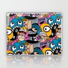 Fishstix Laptop & iPad Skin