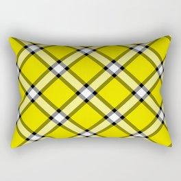 Cher Tartan Rectangular Pillow