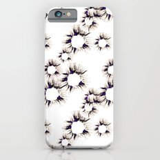 Lace Flower Slim Case iPhone 6s