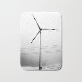 Windwheel I Bath Mat
