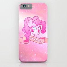 GRUNGE Pinkie Pie iPhone 6s Slim Case