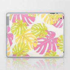 Sweet tropical pattern Laptop & iPad Skin
