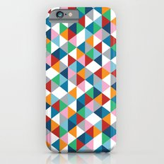 Triangles #1 iPhone 6s Slim Case