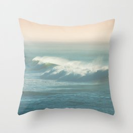 The Stuff of Dreams Throw Pillow