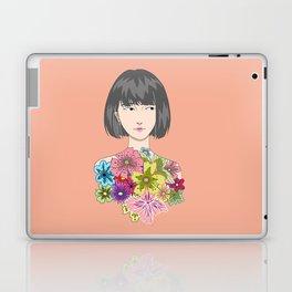 Watashi Laptop & iPad Skin