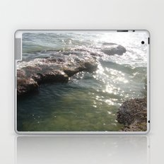 tide pools Laptop & iPad Skin