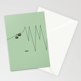 WTF? Riel! Stationery Cards