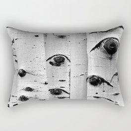 BEAUTY OF NATURE-BNW Rectangular Pillow