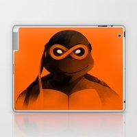 Michelangelo Forever Laptop & iPad Skin