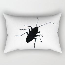 r o a c h Rectangular Pillow