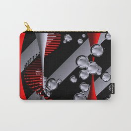 a way upstairs Carry-All Pouch