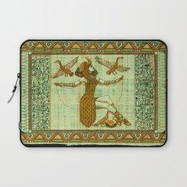Cleopatra 5 Laptop Sleeve