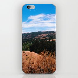 Garland Ranch iPhone Skin