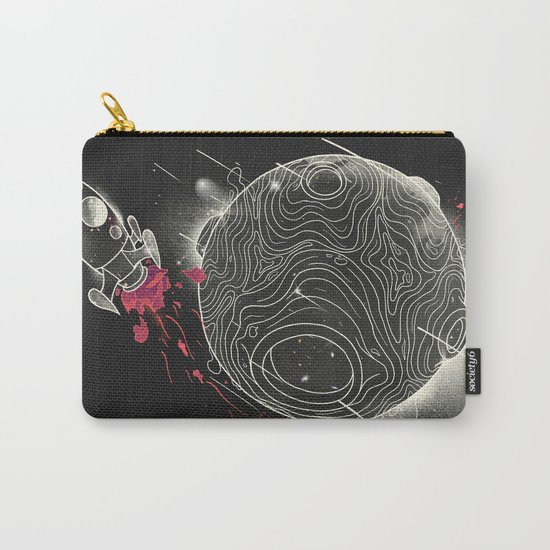 Galactic Mission Carry-All Pouch