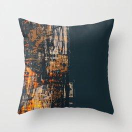 1618 Throw Pillow
