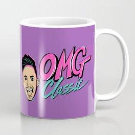 OMG CLASSIC Coffee Mug