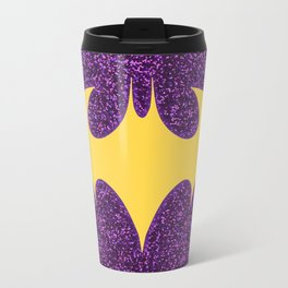 The BatGirl Travel Mug