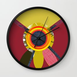 PENDANT N2 Wall Clock