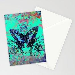 279 9 Stationery Cards