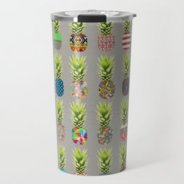 Pineapple Party Travel Mug