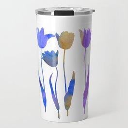 Tuilps Travel Mug