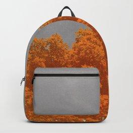 Bonfire Blaze Backpack