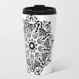 Ornament 01 Travel Mug