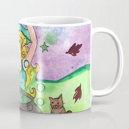Bubble Trouble Coffee Mug