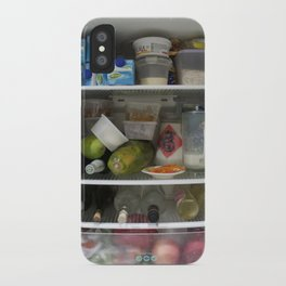 Fridge Candies  2   [REFRIGERATOR] [FRIDGE] [WEIRD] [FRESH] iPhone Case